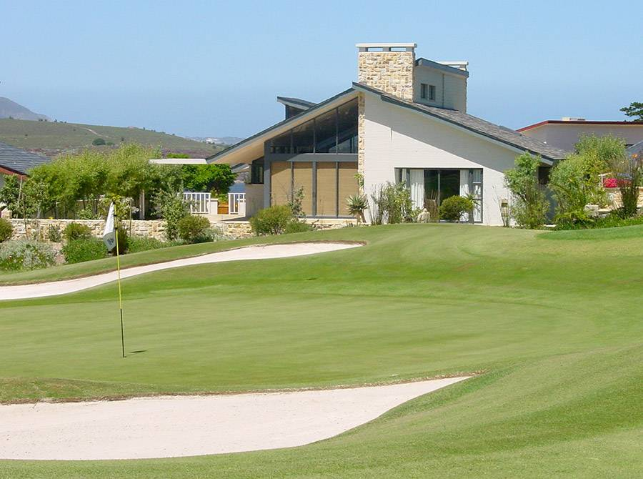 Golf Villa 90 at Arabella